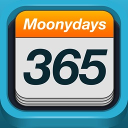 Moonydays Pro: Event Countdown