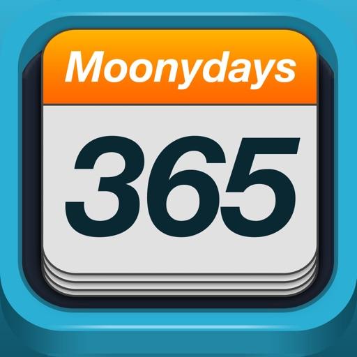 Moonydays Pro: Event Countdown