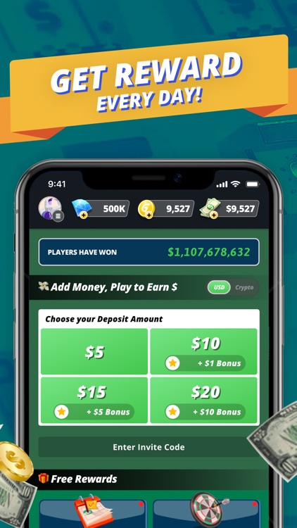 Solitaire Win ! screenshot-4