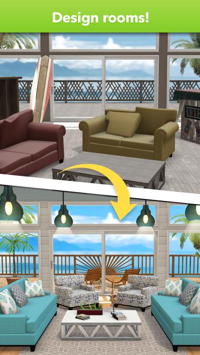 Home Design Makeover for windows pc