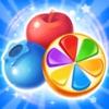 フルーツ マジック マスター: ブラストマッチ3 - iPadアプリ