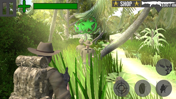 Soldiers Of Valor 6 - Burma screenshot-5