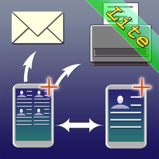 Lite Multi Address Books