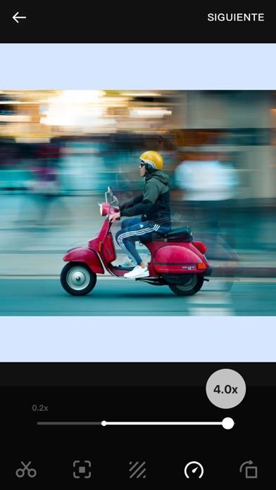 Descargar GlitchCam - Editor de Videos para Android
