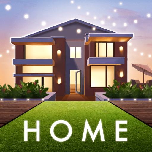 Design Home app logo