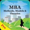 MBA -Methods,Models & Theories