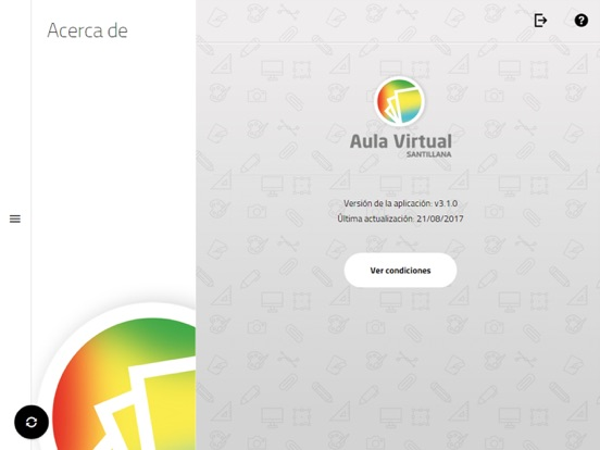 Aula Virtual 3 Santillana screenshot 1
