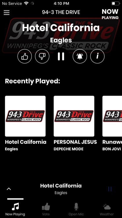 94.3 The Drive