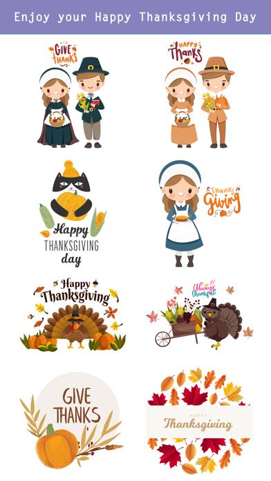 100+ Happy Thanksgiving Day screenshot 3