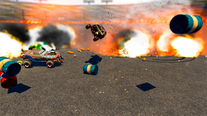 Derby Destruction Simulatorのおすすめ画像4