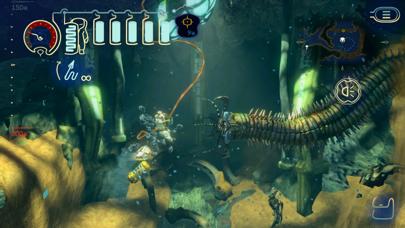 Shinsekai Into the Depths screenshot 4