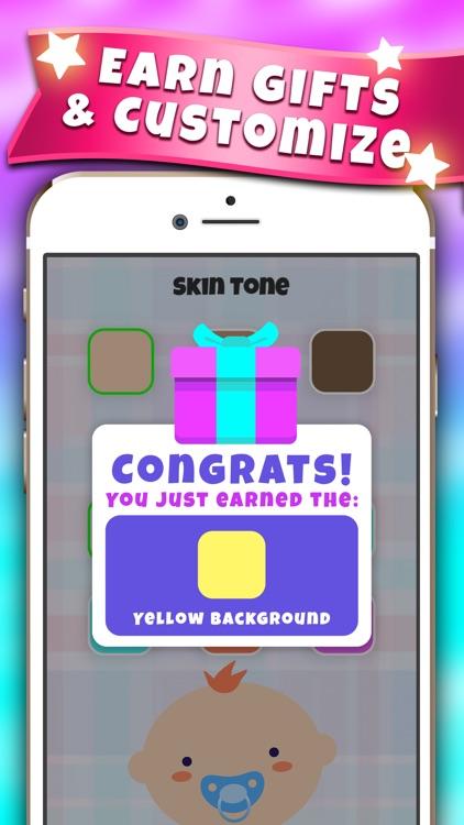 Make A Baby Future Face Maker screenshot-3