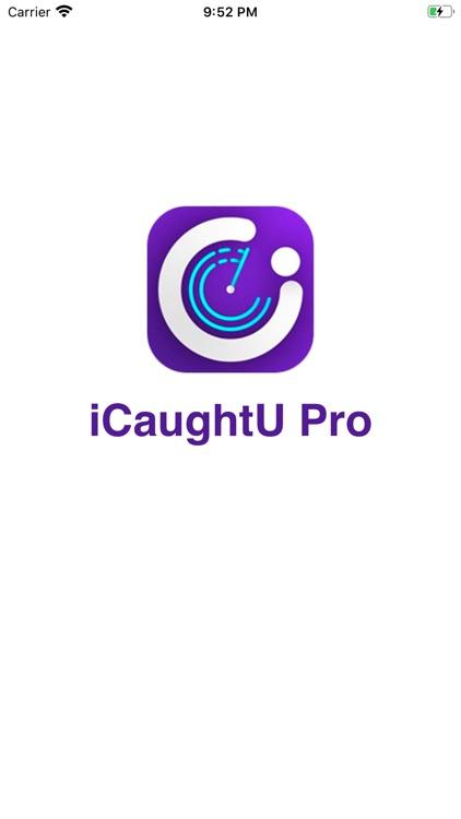 iCaughtU 12