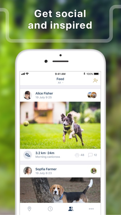 Rundogo - dog sports tracker screenshot-3