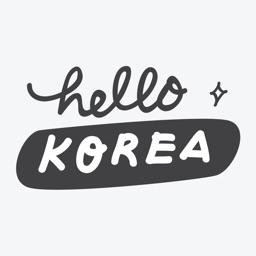 Korean Doodles