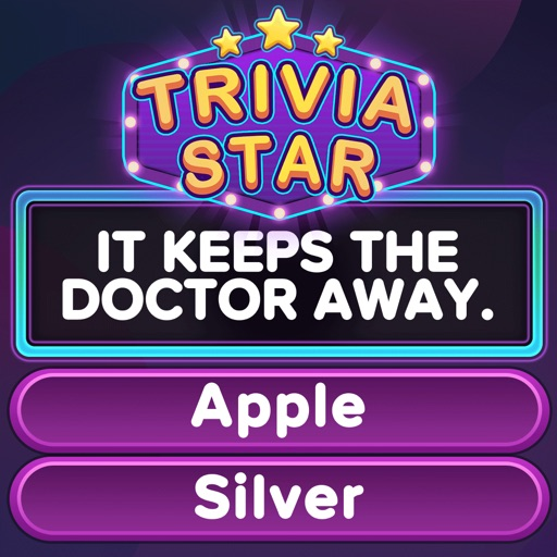 Trivia Star: Trivia Games Quiz