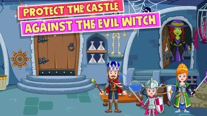 My Little Princess : My Castle screenshot 3