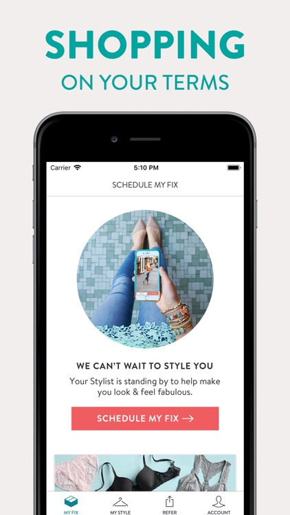 Stitch Fix: Fashion Stylist screenshot-4