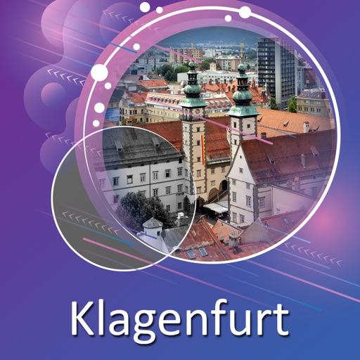 Klagenfurt Travel Guide icon