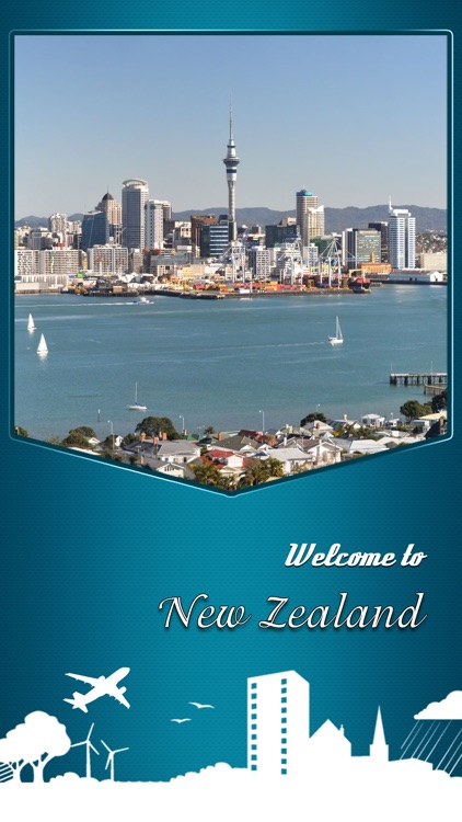 New Zealand Tour Guide