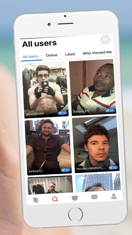 Shake It! Hookup App & Dating screenshot-4