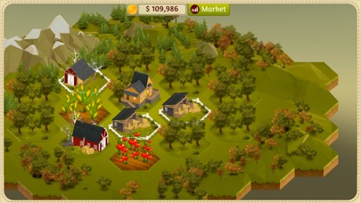 Farm of Championsのおすすめ画像1