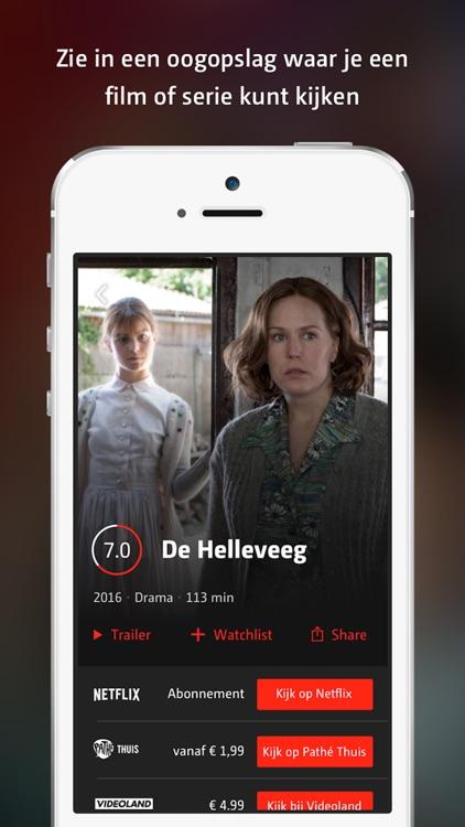 Film.nl - Zoek. Vind. Kijk.