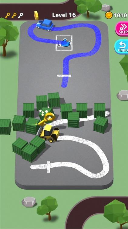 Park Master screenshot-3