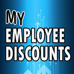 My Employee Discounts on the App Store