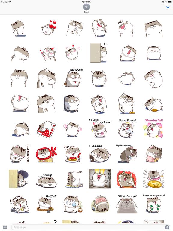 New Version Animated Ami Cat screenshot 7