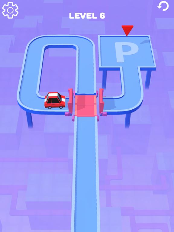 Tiny Parking screenshot 7