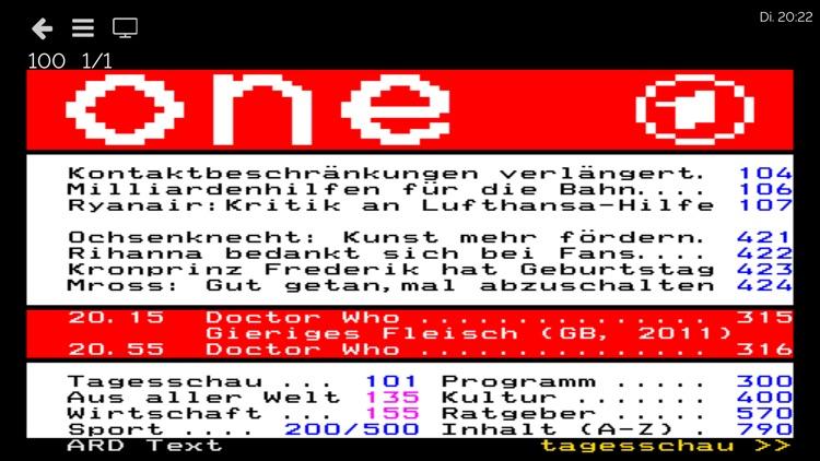 glaspower TV screenshot-4