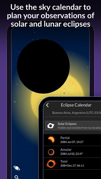Redshift Sky Pro screenshot 8