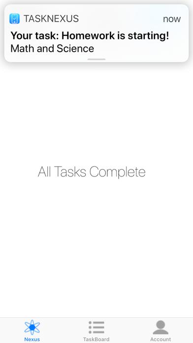 TaskNexus