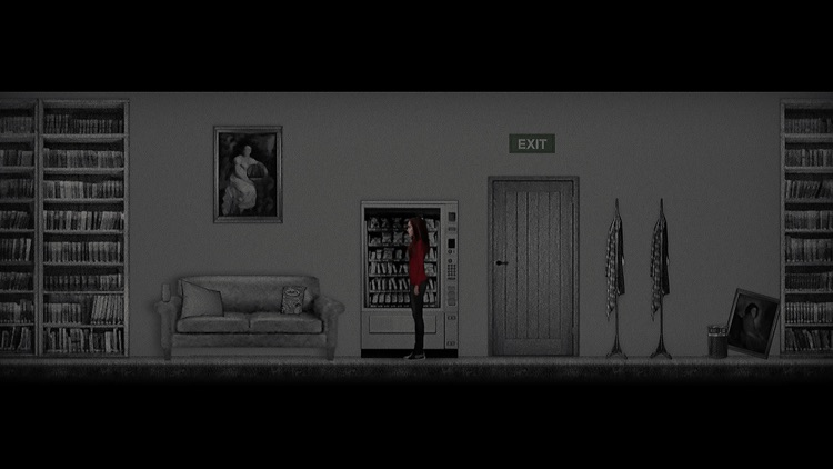 CATHERINE THE VAMPIRE screenshot-3