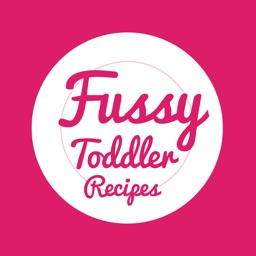 Fussy Toddler Recipes