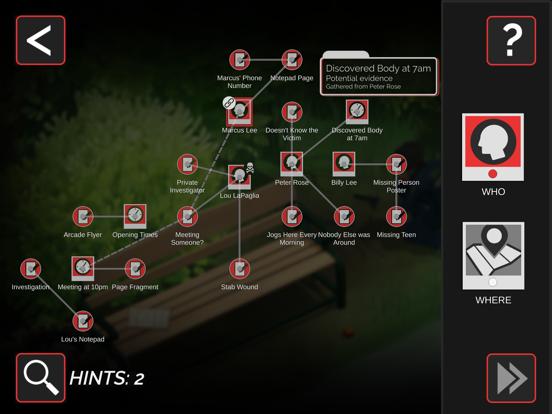 Murder Mystery Machine screenshot 12