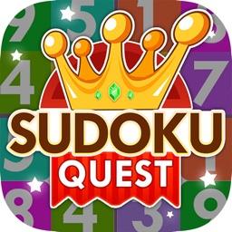 Sudoku Quest Color Soduku Game