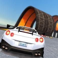 Activities of Car Stunt Races: Mega Ramps