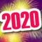 App Icon for Gelukkig nieuwjaar 2020! App in Belgium App Store