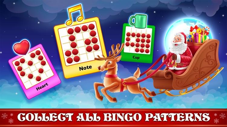 Bingo Holiday Christmas 2020 screenshot-5
