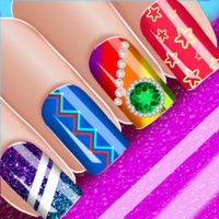 Codes for Nail Art Fun Fashionista Hack