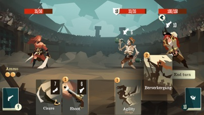 Pirates Outlaws screenshot1