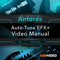 Auto Tune EFX Course By AV