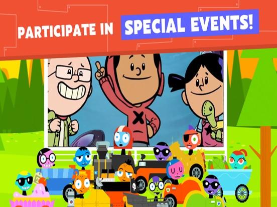 PBS KIDS Kart Kingdom screenshot 17