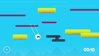 Screenshot of Plazmo Adventure App