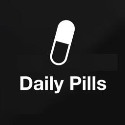 Daily Pills : Reminder