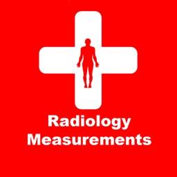 Radiology Measurements