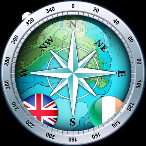 SeaNav UK for Mac
