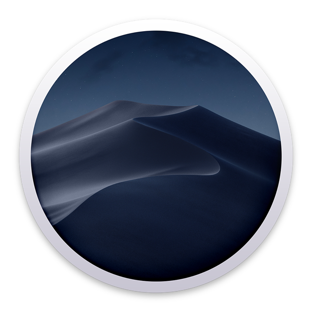 macOS Mojave on the Mac App Store